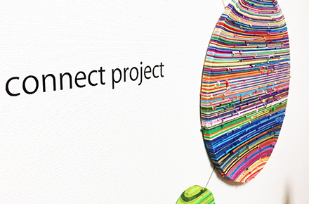 connect project