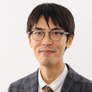 高橋晋平(株式会社ウサギ 代表)の写真