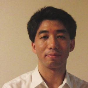 渡邊淳司(NTTコミュニケーション科学基礎研究所 人間情報研究部 主任研究員)の写真