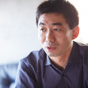 渡邊淳司(わたなべ・じゅんじ)