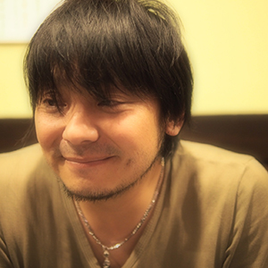 大屋友紀雄(おおや・ゆきお)