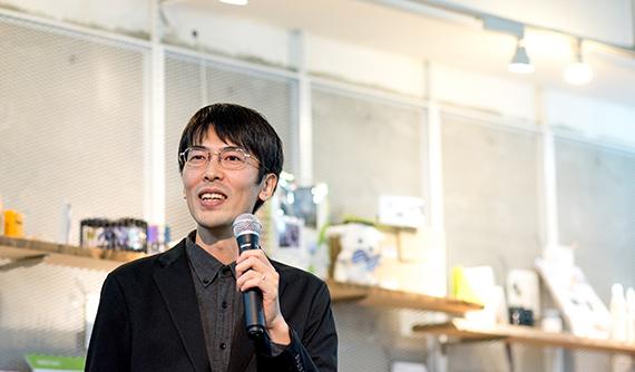高橋晋平(ウサギ) 累計335万個の大ヒットおもちゃのアイデアはどう生まれた?