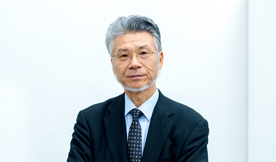 """舘 暲(東京大学) テレイグジスタンスの提唱者が語る""""未来の世界""""のつくり方"""