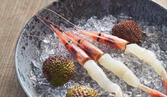 3/27 HAPTIC DESIGN AWARD授賞式に「Salmon&Trout」森枝 幹氏がHaptic Foodを披露!