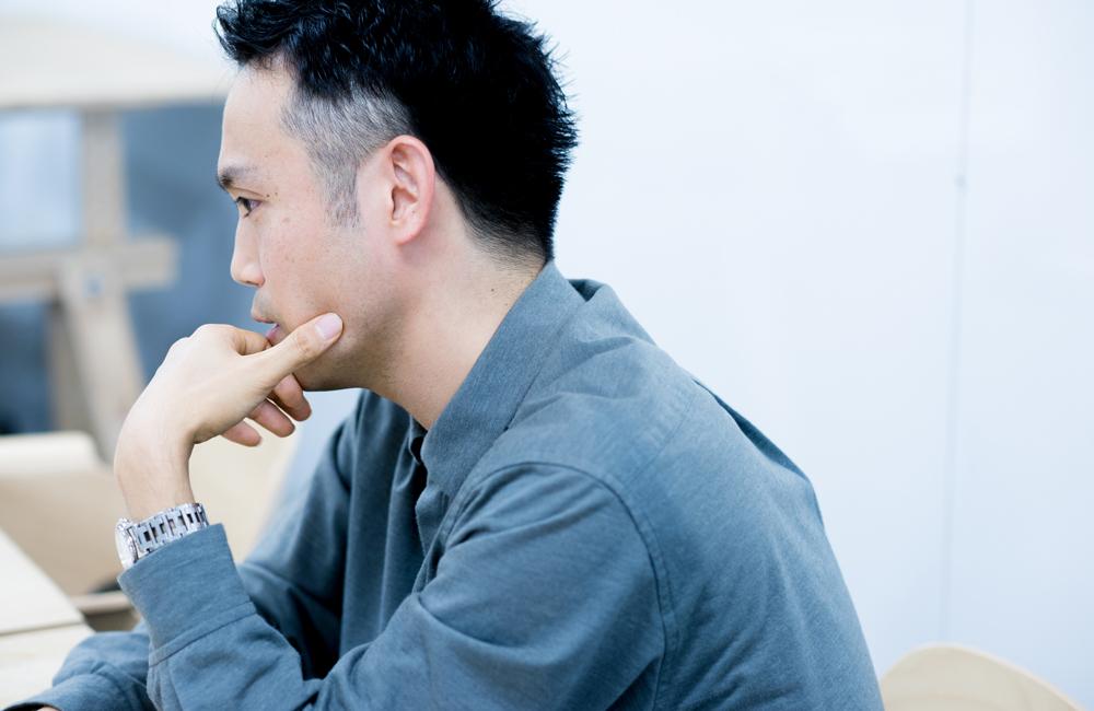 筧先生の写真2