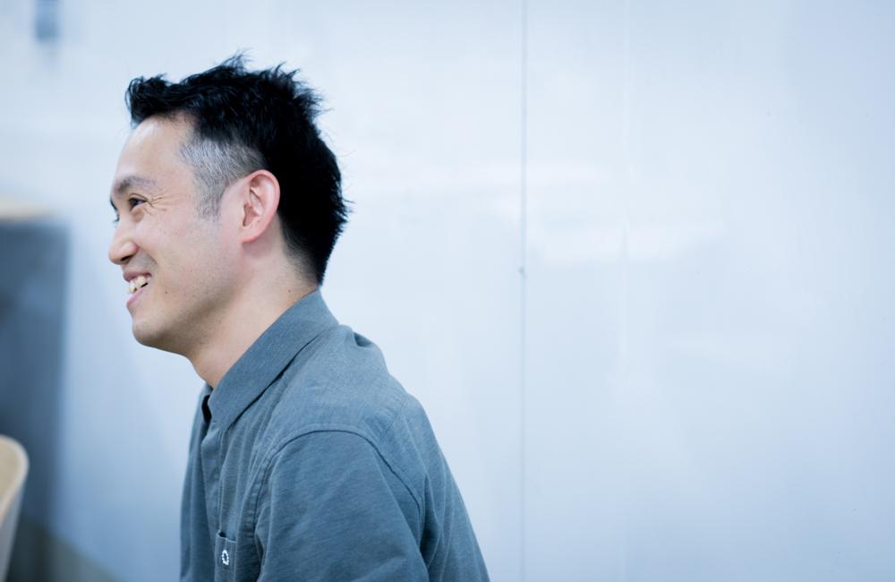 筧先生の写真3