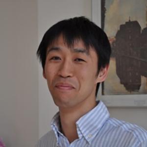 田中先生の画像