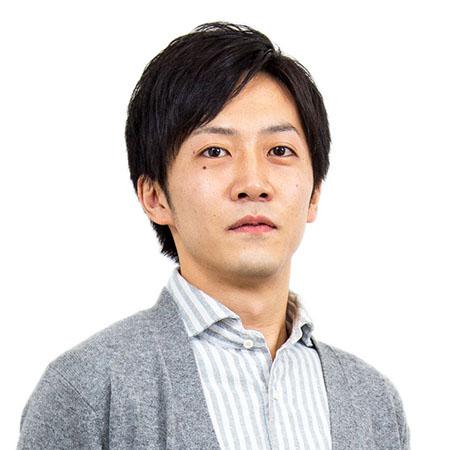 横山 諒(ソニー株式会社 / システム研究開発本部 インタラクション技術開発部)