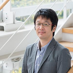 網盛 一郎(株式会社Xenoma Co-Founder & 代表取締役CEO)