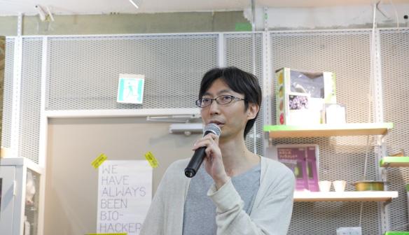 川口 貴志(株式会社CRI・ミドルウェア)サウンドデザイナーこそが、最高のHAPTIC DESIGNを創出する