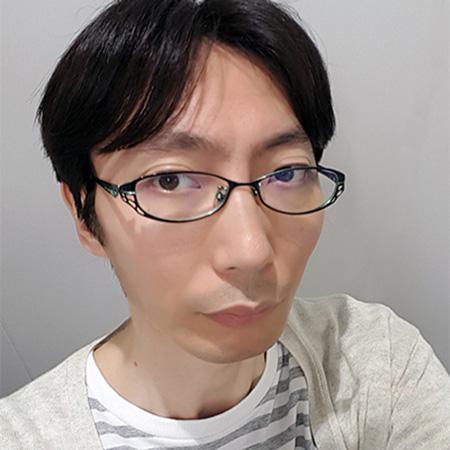 川口 貴志(株式会社CRI・ミドルウェア / ゲーム事業推進部 オーディオリード)