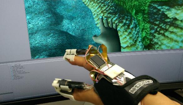 梶本 裕之(電気通信大学)ヘッドマウントディスプレイのヒットから読み解く触覚ディスプレイの未来