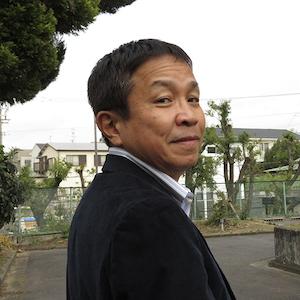 吉田先生の画像