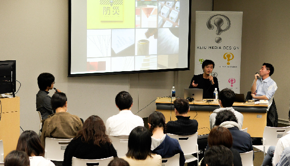 触覚と社会はどう結びつくのか?<br>Haptic ×(Social)Designの実践手法を語る(中編)