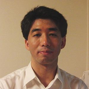 渡邊淳司(NTT コミュニケーション科学基礎研究所 人間情報研究部 感覚表現研究グループ 主任研究員)