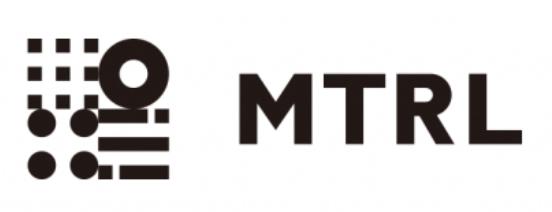 MTRL ロゴ